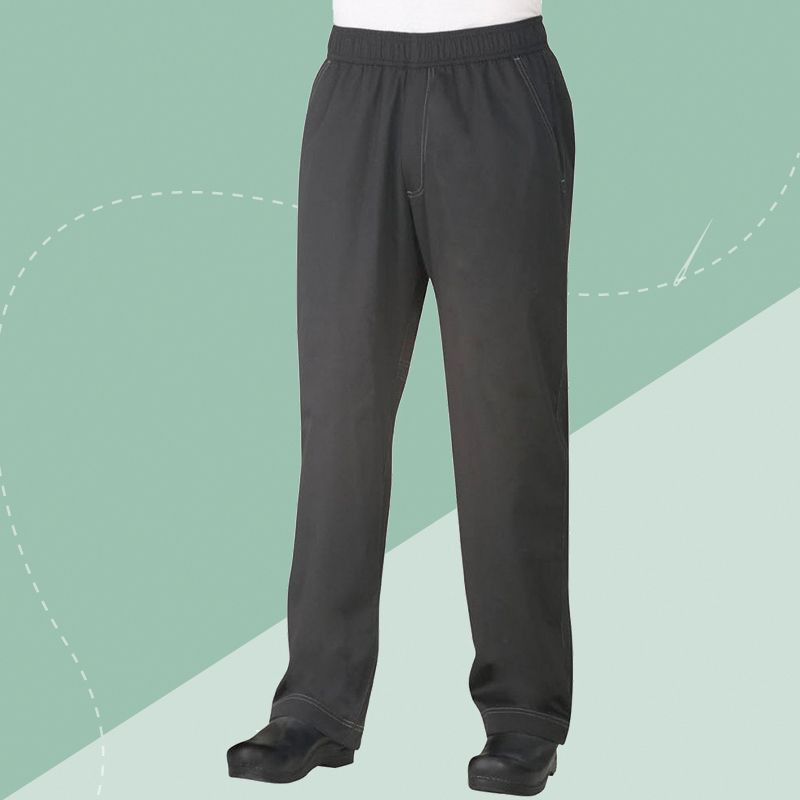 Chef Works Cool Vent Baggy Chef Trouser
