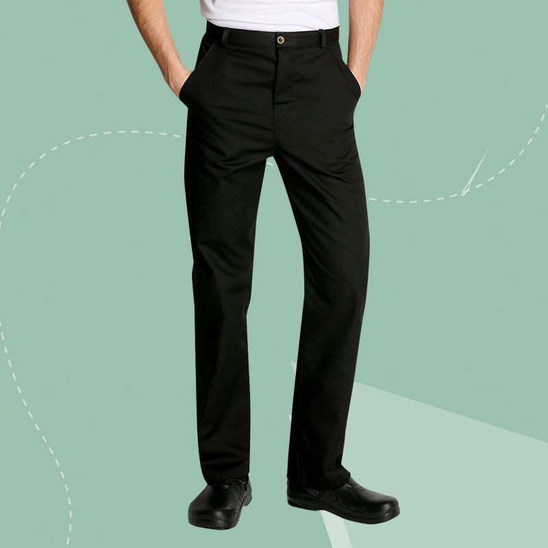 Oliver Harvey Durham Chef Trouser