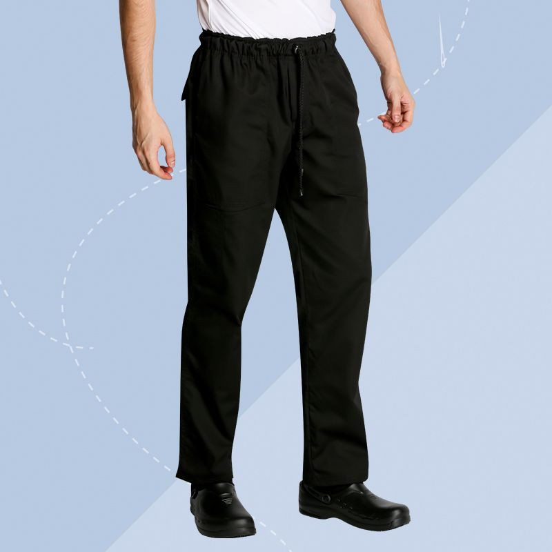 Oliver Harvey Lancashire Chef Trouser