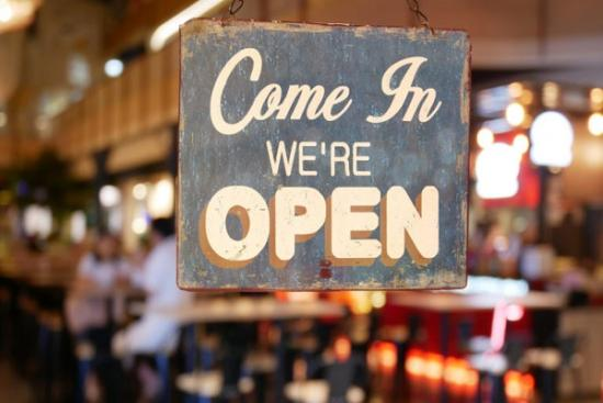 How to Open Your Own Restaurant Business