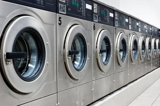 The Unspoken Benefit of Outsourced Laundry