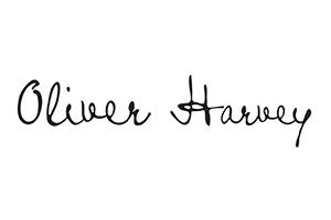Oliver Harvey