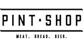Pint Shop