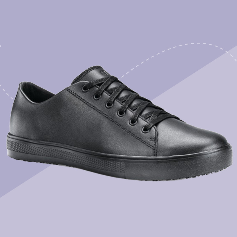 Shoes For Crews Unisex Old School Low Rider IV